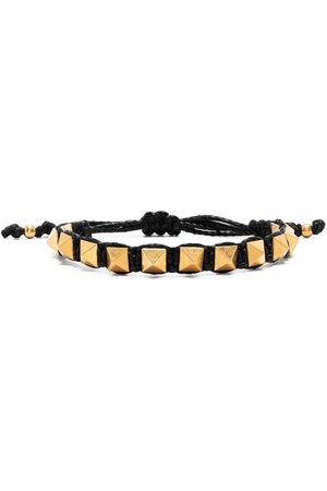 Valentino Garavani Bracelet Rockstud à design ajustable