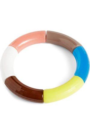 Hay X Kyoto Tango bracelet à design colour block