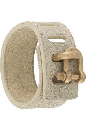 Parts of Four Bracelet Restraint Charm
