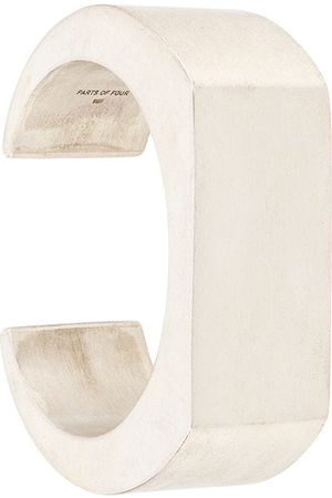 Parts of Four Bracelet manchette Crescent Plane