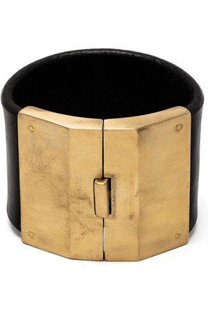 Parts of Four Bracelet Box Lock