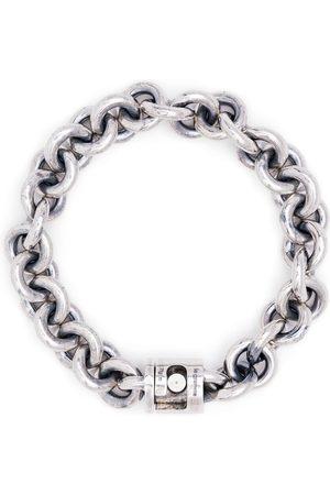 Le Gramme Bracelet Entrelacs 65 g