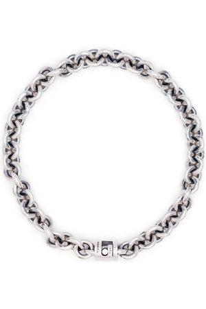 Le Gramme Bracelet Entrelacs 21 g