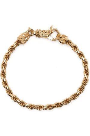 Emanuele Bicocchi Bracelet en chaine