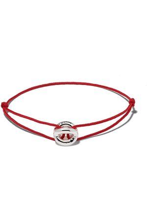 Le Gramme Bracelet à design de cordes