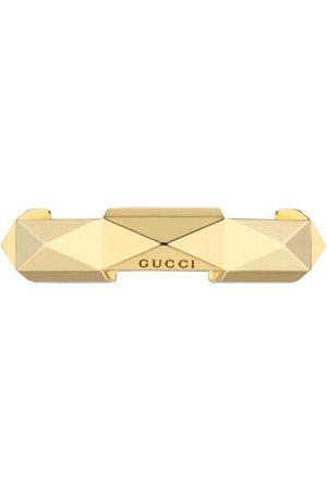 Gucci Bague Link to Love en 18ct à détails de clous