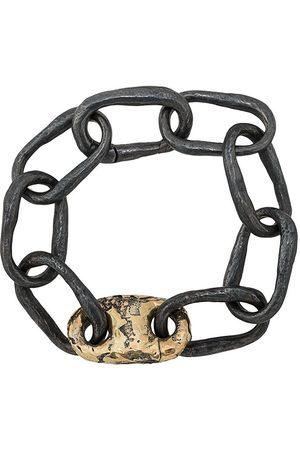Parts of Four Bracelet à design en maillons