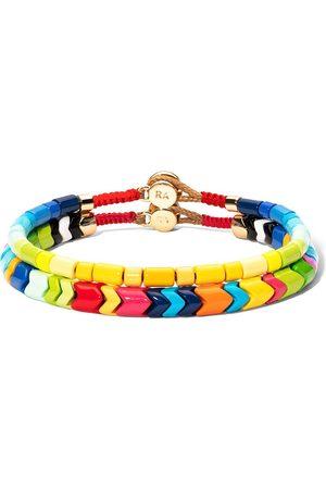 Roxanne Assoulin Deux bracelets 'Surpise!' à détails de perles