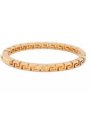 VERSACE Homme Bracelets - Bracelet à détail Greca