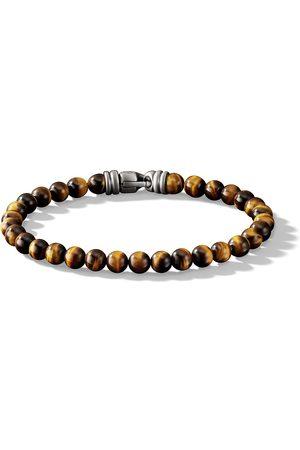 David Yurman Bracelet à perles brodées 6 mm