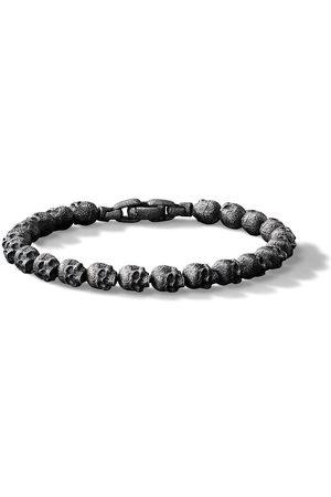 David Yurman Bracelet à perles brodées