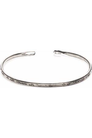 WERKSTATT:MÜNCHEN Bracelet à fermoir