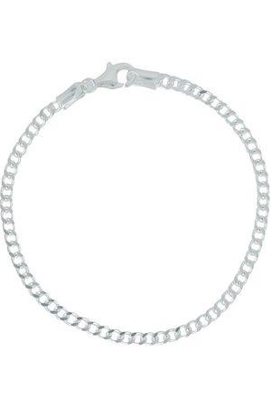 Nialaya Jewelry Bracelet en maille boule