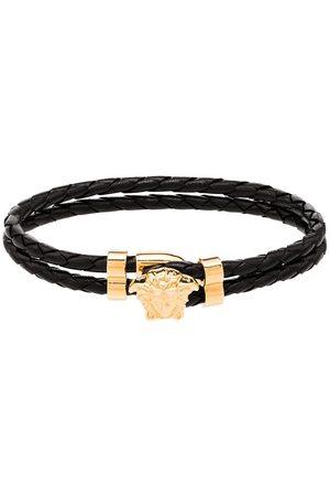 Versace Bracelet à ornements Medusa