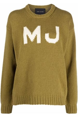Marc Jacobs Pull The Big en maille