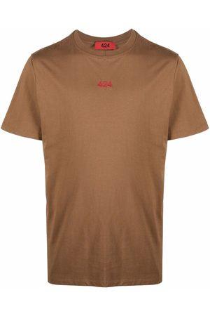 424 FAIRFAX Homme Débardeurs - T-shirt à logo