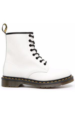 Dr. Martens Femme Bottines - 1460 leather ankle boots