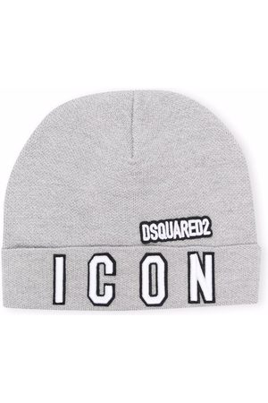Dsquared2 Icon-patch beanie