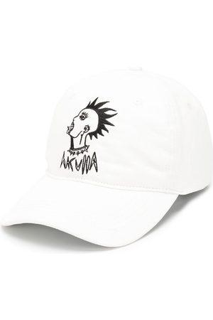 Haculla Homme Chapeaux - Casquette à logo brodé