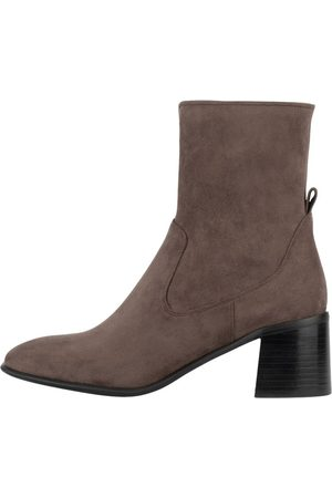 Jeffrey Campbell Boots , Femme, Taille: 38