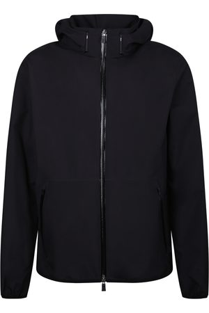 HERNO Zipped jacket , Homme, Taille: 46 IT