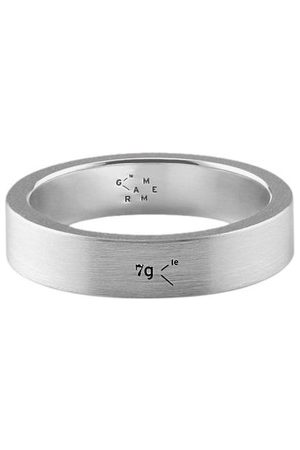 Le Gramme 7 Grammes Ring , unisex, Taille: 62