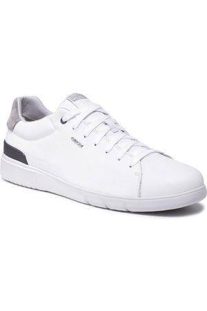 Geox Sneakers - U Jonas C U16CYC 000LM C0284 White/Grey