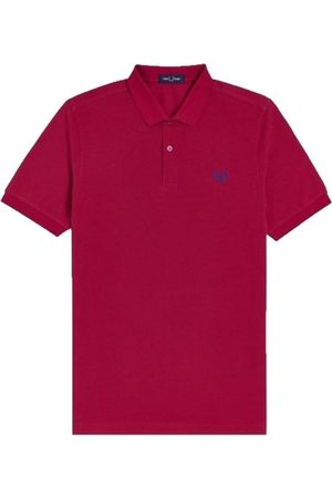 Fred Perry Slim Fit Plain Polo , Femme, Taille: XL