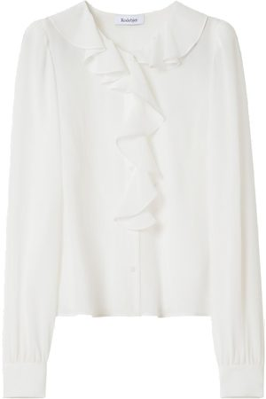 Rodebjer Majolie Shirt , Femme, Taille: XL