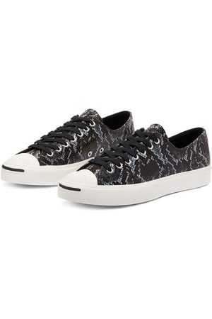 Converse Sneakers jack purcell reptile low top , unisex, Taille: 43