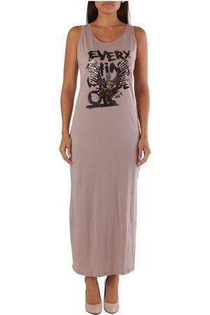 Met Dress , Femme, Taille: M