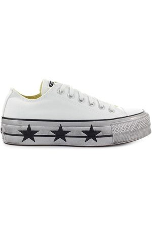 Converse Sneakers Plates-Formes ALL Star Stars , Femme, Taille: 37