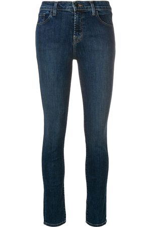 J Brand Jeans sigaretta Ruby Reprise , Femme, Taille: W23
