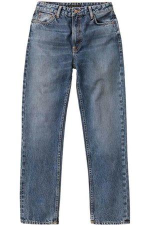 Nudie Jeans Lofty Lo Jean , Femme, Taille: W27