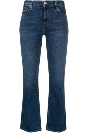 J Brand Jeans bootcut Selena Arcade , Femme, Taille: W26