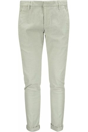 Dondup Gaubert - Striped stretch trousers , Homme, Taille: W33