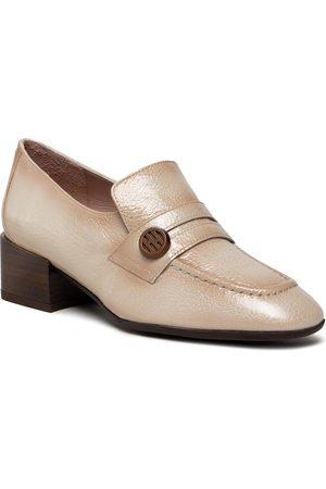 Hispanitas Chaussures basses - Ellen HI211799 Vainilla