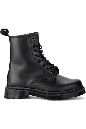 Dr. Martens Mono Smooth Leather Ankle Boots , Femme, Taille: 37