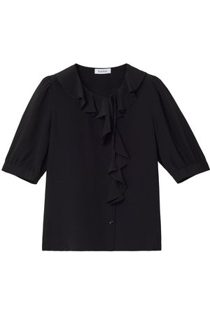 Rodebjer Blouse , Femme, Taille: L