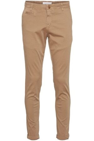 Knowledge Cotton Apparel JOE slim chino pants , Homme, Taille: W31