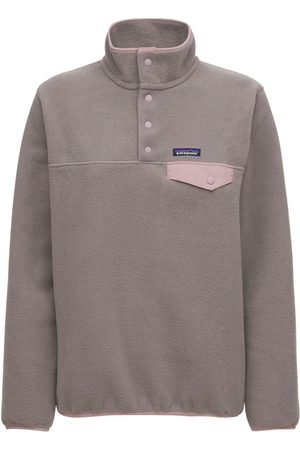 Patagonia Pull-over En Polaire Synchilla