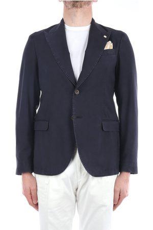 Manuel Ritz 3032G2748Tw-213005 Blazer , Homme, Taille: 48 IT