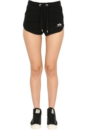 alpha industries Shorts , Femme, Taille: S