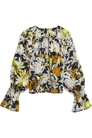 Rodebjer Blouse Adania Thistle , Femme, Taille: XL