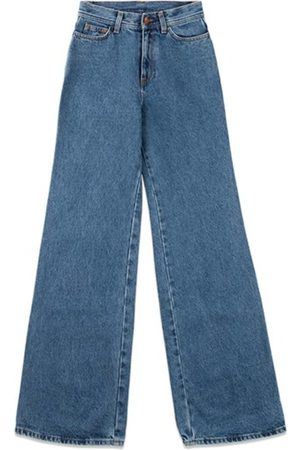Rodebjer Hall Jeans , Femme, Taille: W31