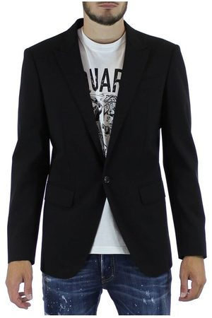Dsquared2 Wool blazer , Homme, Taille: 50 IT