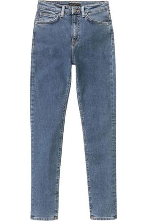 Nudie Jeans Tild Jeans High Waist , Femme, Taille: W27