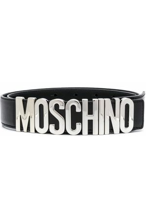 Moschino Belt , Homme, Taille: 54 IT