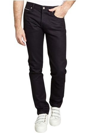 Naked & Famous Denim Homme Stretch - Super Guy Stretch Selvedge Jeans , Homme, Taille: W29