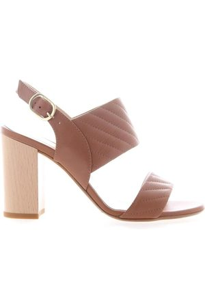 Scapa Sandals Brun, Femme, Taille: 36